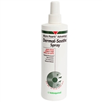 Dermal-Soothe Anti-Itch Spray, 12 oz