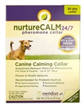 NurtureCALM 24/7 Pheromone Collar For Dogs, 23""