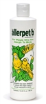 Allerpet B Solution For Birds, 12 oz.
