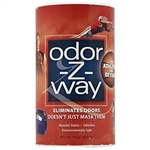 Odor-Z-Way Sport Odor Eliminator, 14 oz.