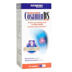 Cosamin Ds Joint Health Supplement 210 Capsules