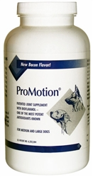 ProMotion for Medium & Large Dogs, 60 Chewable Tablets