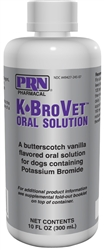 K-BroVet Oral Solution 250mg/ml, 300 ml