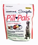 Scripts Pill Pals For Larger Pills, 7.4 oz (30 Day Supply)