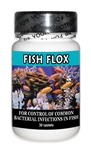 Fish Flox (Ciprofloxacin) 250mg, 30 Tablets