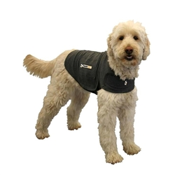 Thundershirt Dog Anxiety Treatment Wrap, XX-Large