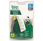 Bio Spot Active Care Flea & Tick Spot On For Toy/Small Dogs 5-14 lbs, 3 Months