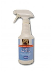 Davis Stinky Dog-Gone Pet Deodorizer, 16 oz