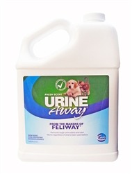 Urine-Away Pet Urine Eliminator, Gallon