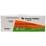 Incurin (Estriol) Tablets 1 mg, 30 Dose Blister Pack