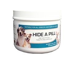 Hide A Pill For Dogs, 30 Treats
