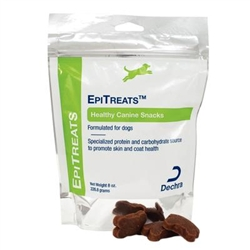 EpiTreats Health Canine Snacks, 8 oz