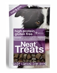 Neat Treats Soft Chews For Dogs, 4 oz