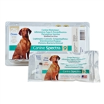 Spectra 9 Canine DA2LPP Single Dose Vaccine