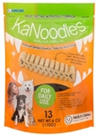 KaNoodles Premium Dental Chews & Treats - Medium Dogs, 13 Chews