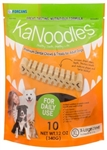 KaNoodles Premium Dental Chews & Treats -  XLarge Dogs, 10 Chews