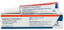 Animax Ointment, 7.5 ml
