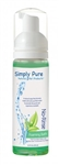 Simply Pure Foaming No-Rinse Bath, 8.5 oz