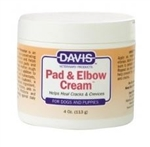 Davis Pad & Elbow Cream 4 oz