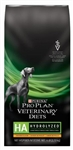 Purina HA Hypoallergenic Canine Formula, Chicken - Dry, 25 lbs