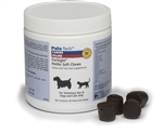 Pala-Tech Canine/Feline ForSight Petite Soft Chews, 60 Count