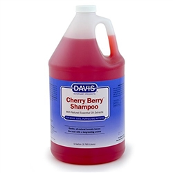 Davis Cherry Berry Shampoo, Gallon