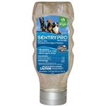 Sentry PRO Flea & Tick Shampoo For Dogs & Puppies, 18 oz