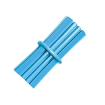 KONG Puppy Teething Stick - MEDIUM, Assorted Pink/Blue