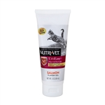 Nutri-Vet Uri-Ease Paw Gel For Cats, Salmon Flavor, 3 oz
