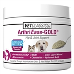 Vet Classics ArthriEase-Gold Hip & Joint Formula, 4 oz