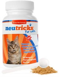 Neutricks For Senior Cats, 60 Scoops