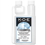 KOE Kennel Odor Eliminator Concentrate - Fresh Scent, 16 oz