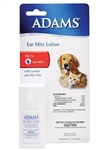 Adams Ear Mite Treatment .5 oz