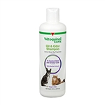 Vetoquinol Oil & Odor Shampoo For Dogs & Cats, 16 oz