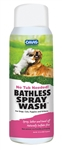 Davis Bathless Spray Wash, 13.5 oz