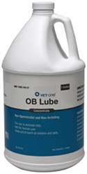 VetOne OB Lube Concentrate, Gallon
