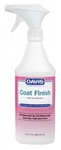 Davis Coat Finish Spray, 32 oz