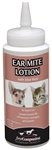First Companion Ear Mite Lotion With Aloe Vera, 6 oz