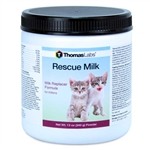 Thomas Labs Rescue Milk For Kittens, 12 oz Powder