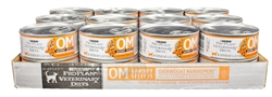 Purina OM Overweight Management Feline Savory Select Formula, 5.5 oz Can (CASE 24)
