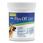 Farnum Flys Off Fly Repellent Ointment, 7 oz