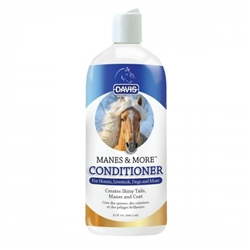 Davis Manes & More Conditioner, 32 oz