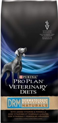 Purina DRM Dermatologic Management Naturals Canine Formula - Dry, 6 lbs