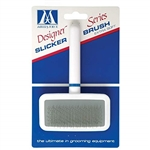 Millers Forge Designer Soft Slicker Brush, Small