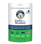 Under the Weather Rice, Hamburger & Sweet Potato Freeze Dried Bland Diet For Dogs, 6 oz