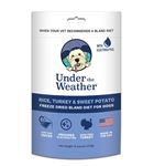 Under the Weather Rice, Turkey & Sweet Potato Freeze Dried Bland Diet For Dogs, 6 oz