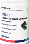 1-TDC 1-TetraDecanol Complex Extra Strength for Cats & Dogs, 60 Count