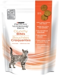 Purina Feline Crunchy Bites Dental Treats, 1.8 oz, 10 Pack