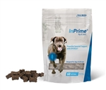 InPrime Hip & Joint Proactive Synovial Support For Dogs, 60 Soft Chews