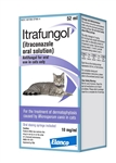 Intrafungol (Itraconazole) Solution 10mg/ml, 52 ml